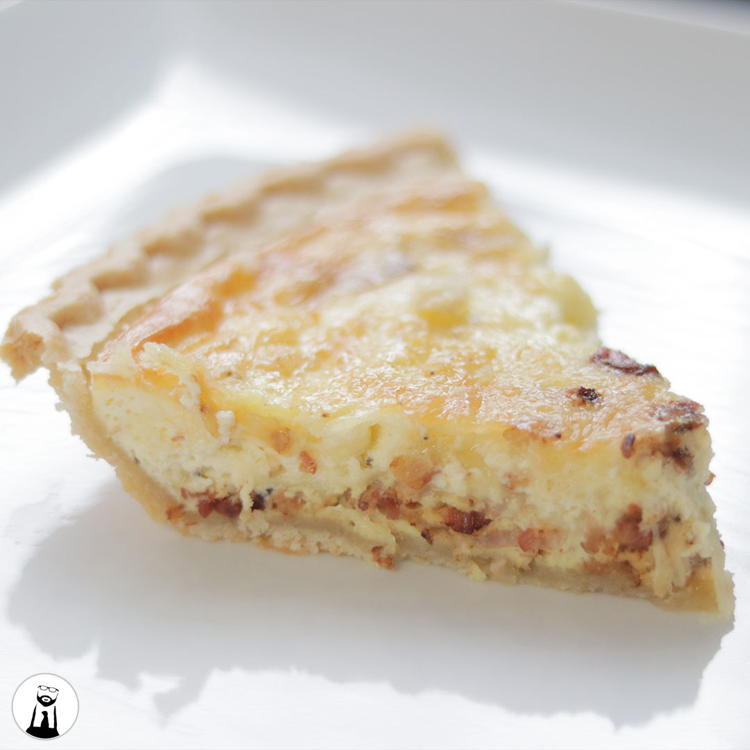 Read more about the article Quiche Lorraine
