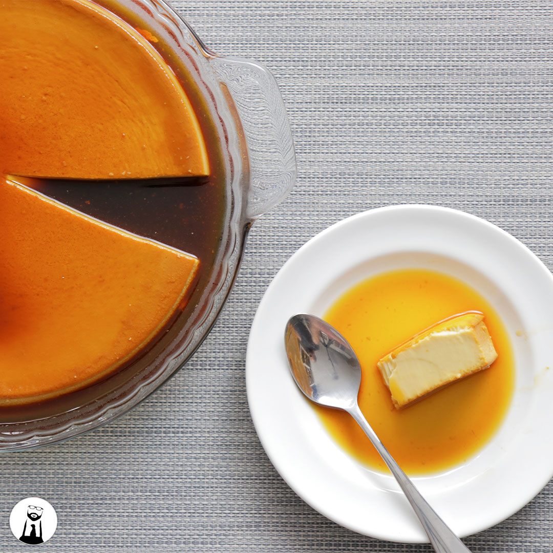 You are currently viewing Spanish Flan