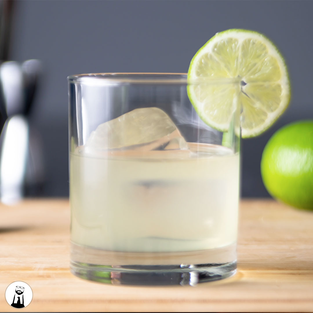 Read more about the article Agave Margarita
