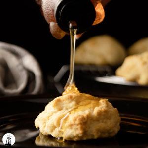 Scones | Cream Biscuit
