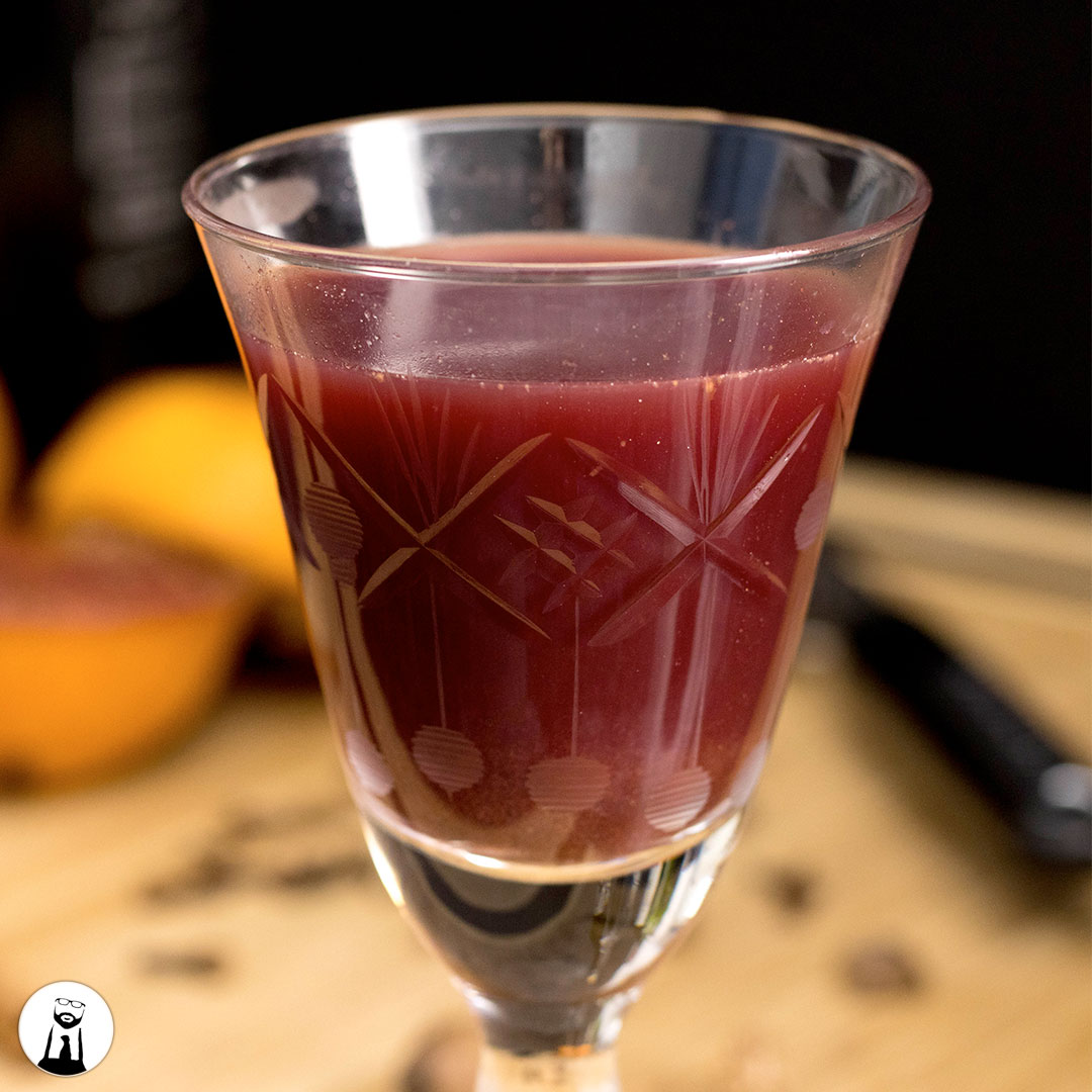 Read more about the article Mulled Wine