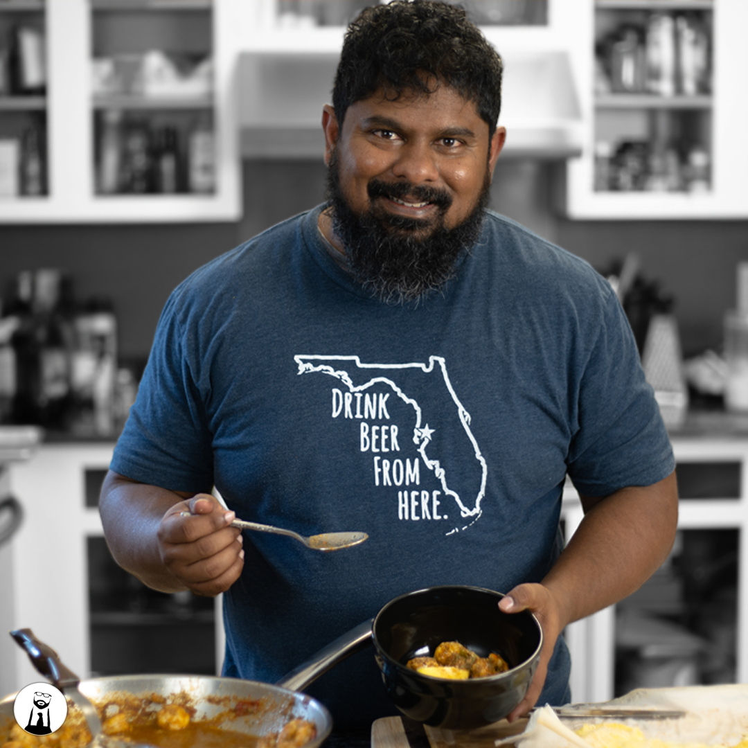 Read more about the article Curry Shrimp | CookCast #3