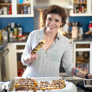 CookCast #5 – Biscotti with Emily