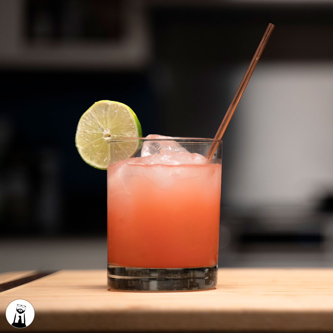 You are currently viewing Watermelon Gin Cocktail