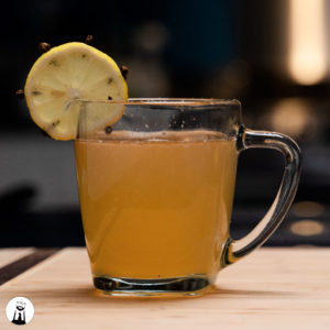Read more about the article Hot Toddy