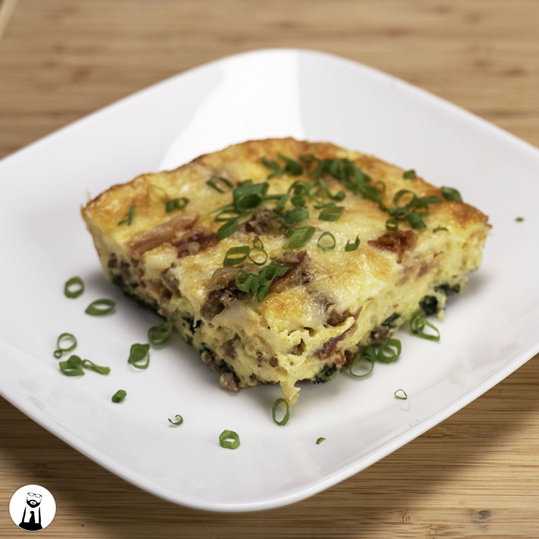 Read more about the article Breakfast Casserole
