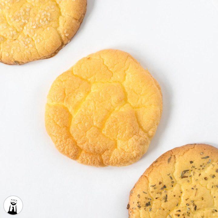 Cloud Bread - Black TIe Kitchen