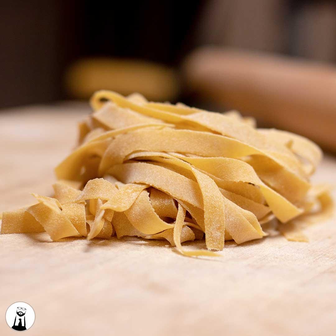 Keto Pasta Noodles