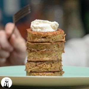 Read more about the article Fast French Toast, Low-Carb and Keto