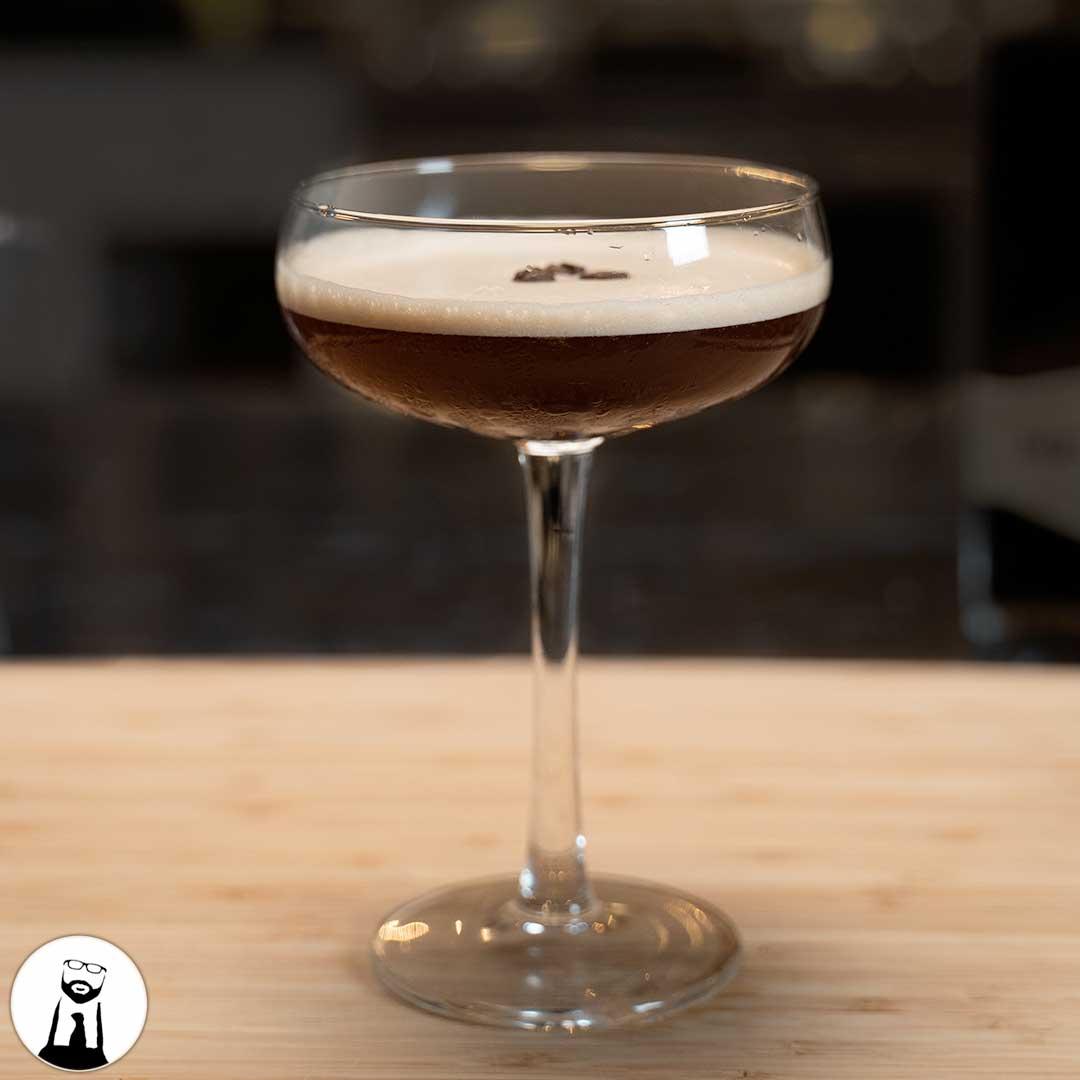 Read more about the article Espresso Martini