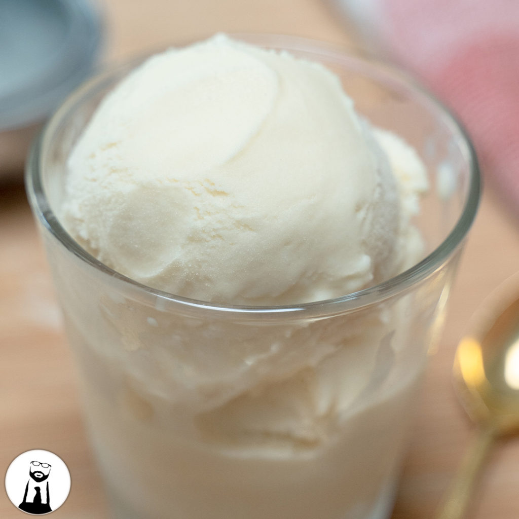 Keto Ice Cream, Black Tie Kitchen